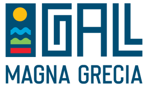 Logo GAL MAGNA GRECIA