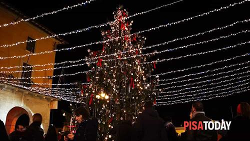 NatalePisa