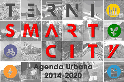 Agenda Urbana Terni